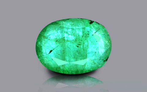 Natural Emerald (Panna) Gemstone, 7.89 Carat/ 8.65 Ratti