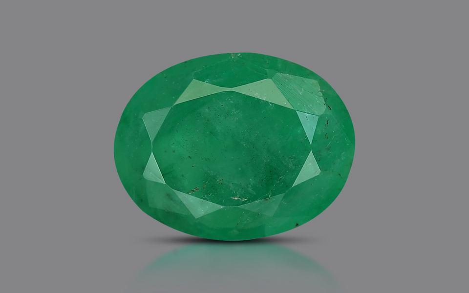 Natural Emerald (Panna) Gemstone, 4.82 Carat/ 5.28 Ratti