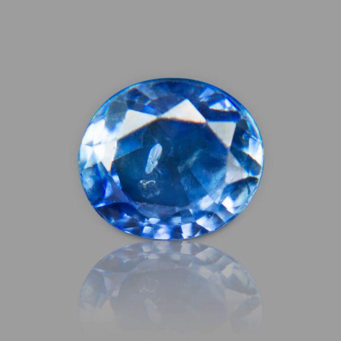 Natural Ceylon Blue Sapphire - 1.62 Carat