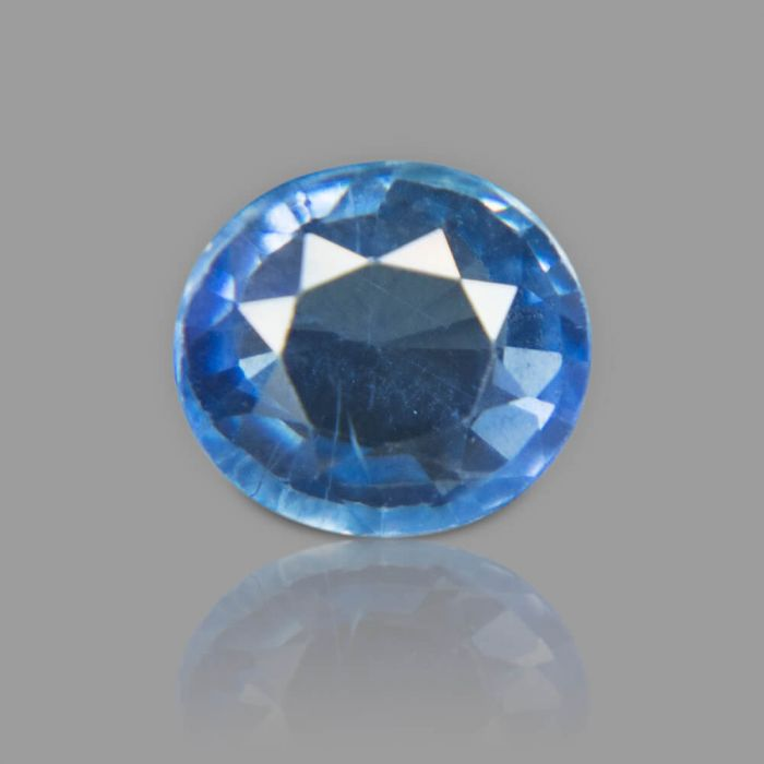Natural Sri Lanka Blue Sapphire - 0.73 Carat