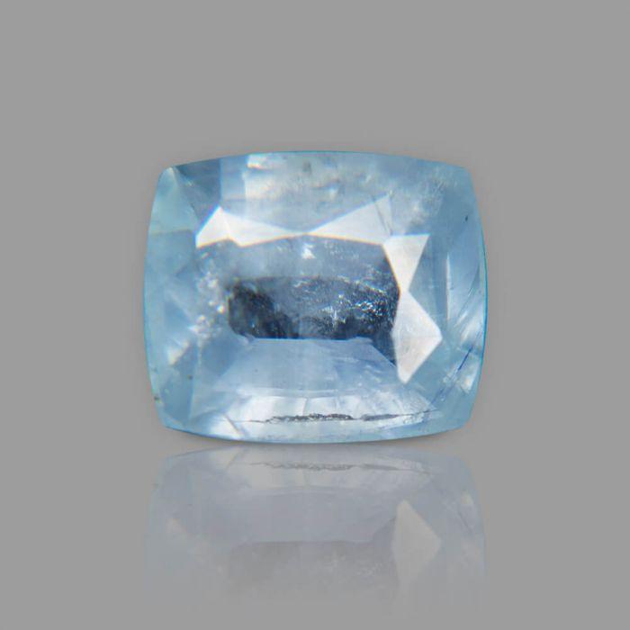 Natural Ceylon Blue Sapphire - 7.33 Carat