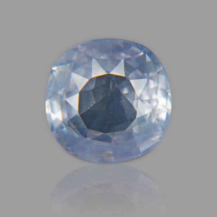 Natural Ceylon Blue Sapphire - 5.59 Carat